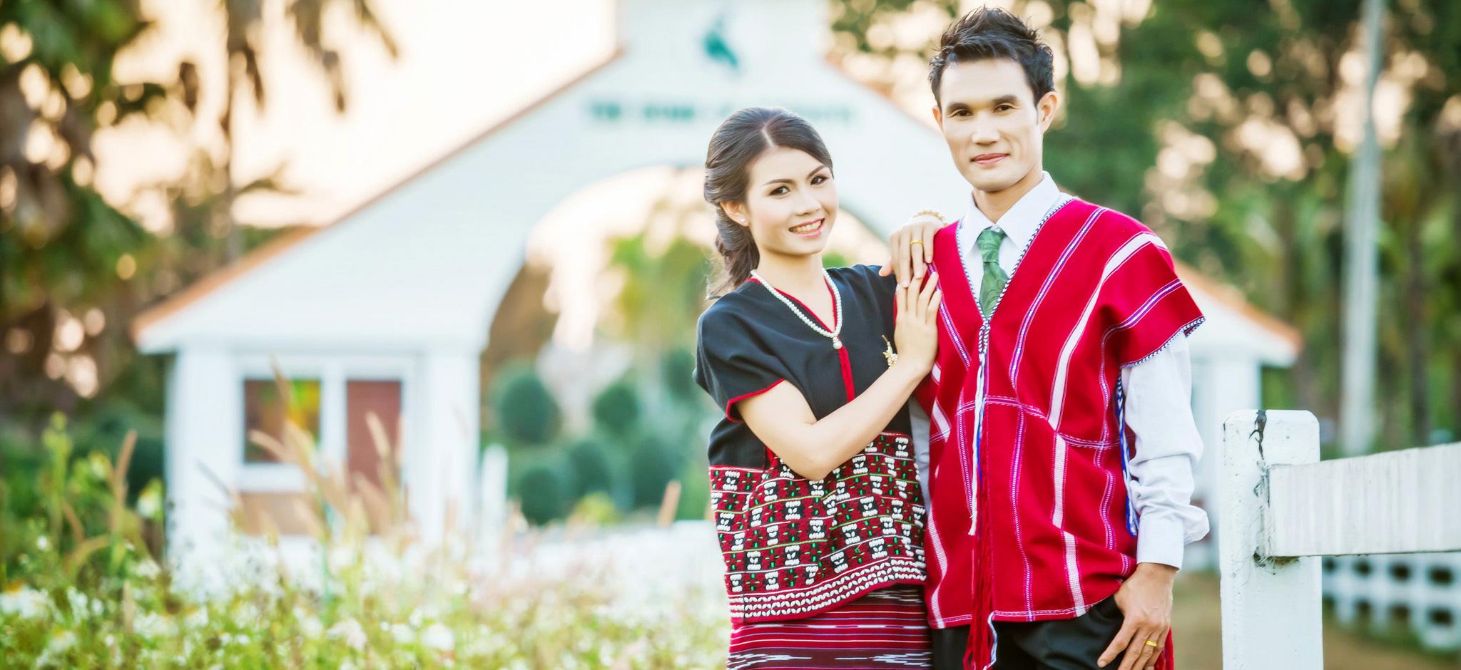 PRE-WEDDING : Pipi & Chai